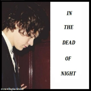 In the Dead of Night