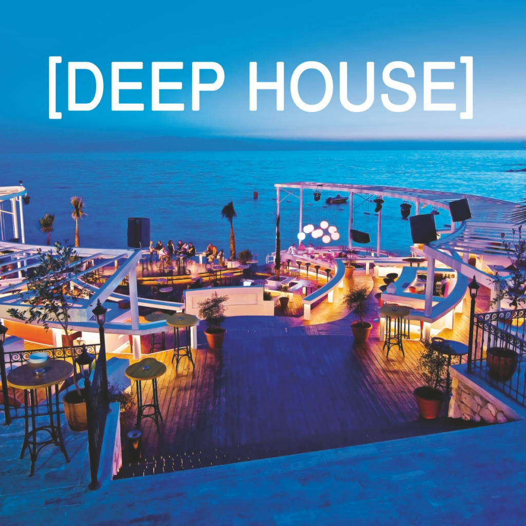 8tracks radio deep house mix 32 songs free and music for Deep house hits