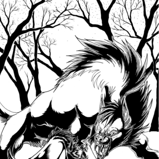 Werewolf Without a Cause