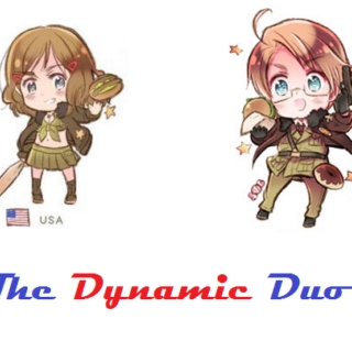 The Dynamic Duo