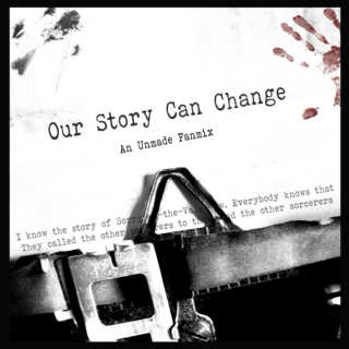Our Story Can Change