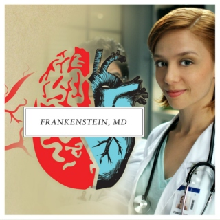 Frankenstein MD Mix