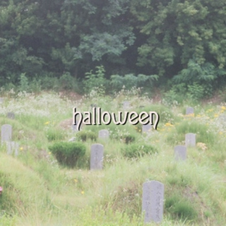 ballads for a teenage ghost
