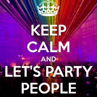 Let's Party!!