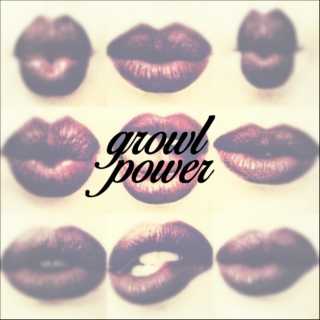 growl power