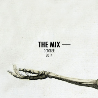 THE MIX 10.14
