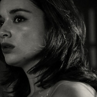 Allison Argent » Warrior Princess