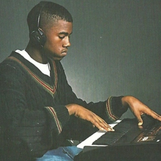 Classics (As Sampled By Kanye West)