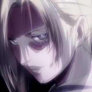 annie leonhardt | rule the world