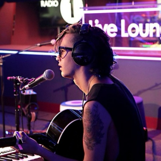 best of the live lounge covers