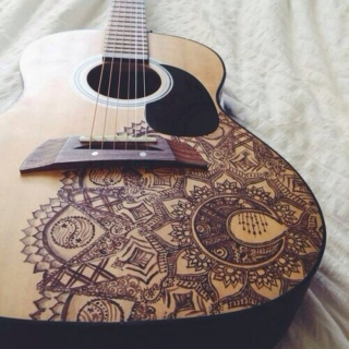 Cute Covers & Acoustics for studying.