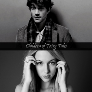 children of fairy tales.
