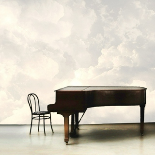 A Piano In The Clouds