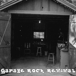 Garage Rock Revival