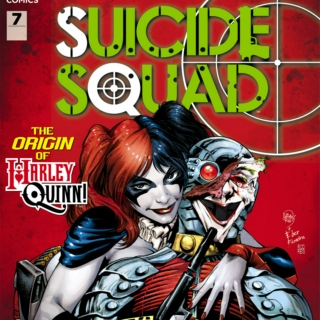 Suicide Squad Movie Fanmix