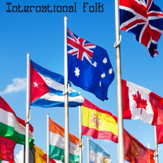 International Folk