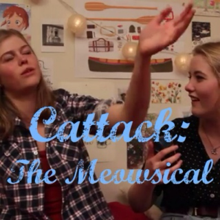 Cattack: The Meowsical