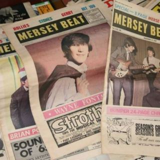Merseybeat