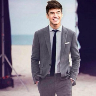 Homecoming With Calum