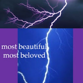 most beautiful, most beloved