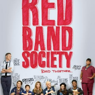 Red Band Society.