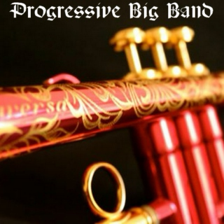 Progressive Big Band