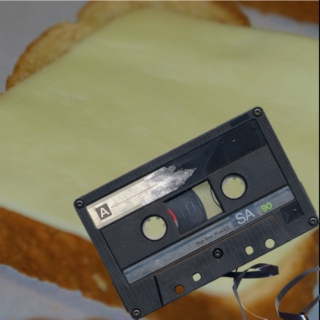 Toast and Cheese