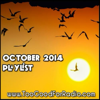 October 2014 Playlist (40 Downloads)