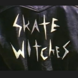 Skate Witches