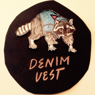 Denim Vest: Volume One (ohemg edition)