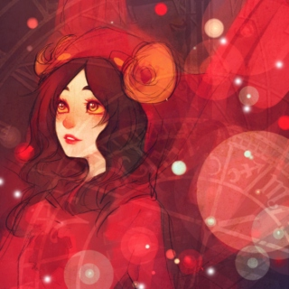 Waking Up the Ghost- an Aradia Megido fanmix