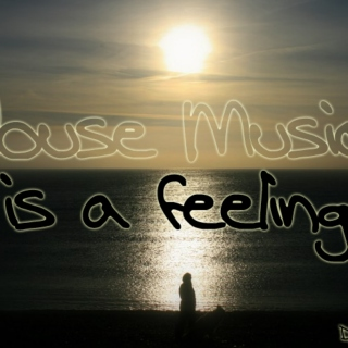 Melodic House, make your heart bounce!