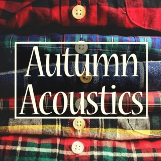 Autumn Acoustics