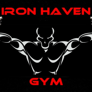 IronHavenGym Rock mix