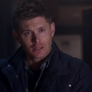 a toy soldier [dean winchester mix]