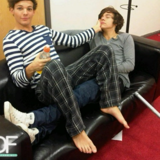 Lay With Me Louis