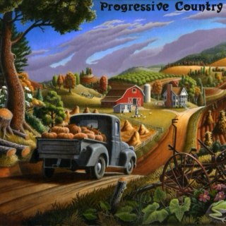 Progressive Country