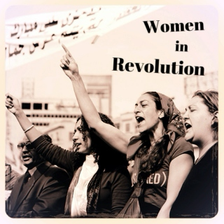 Women in Revolution