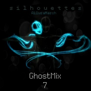 Silhouettes- GhostMix 7