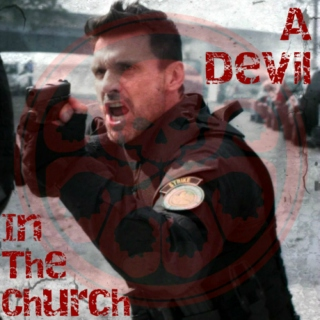 A Devil In The Church