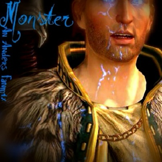 Monster; An Anders Fanmix