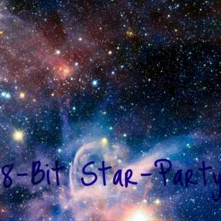 8-Bit Star-Party