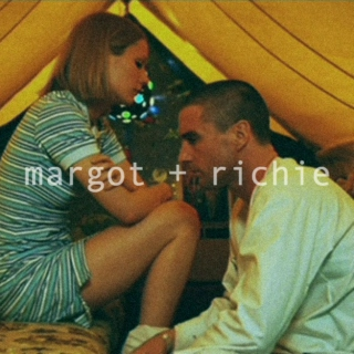 margot + richie