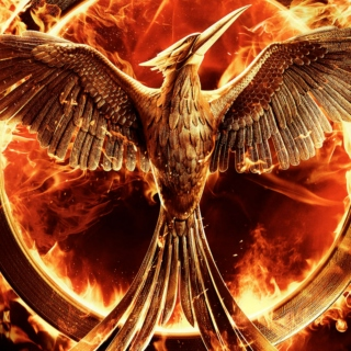 The Mockingjay Playlist: If You Burn, You Burn With Us