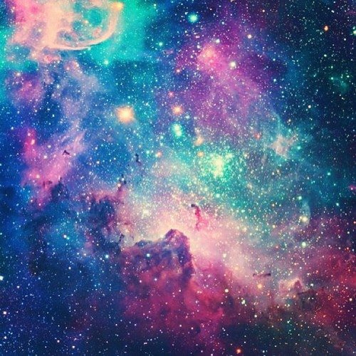 hd colorful galaxy pics about space