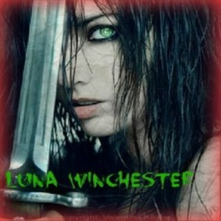 Character playlist: Luna Winchester