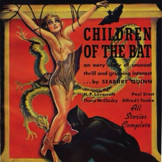 Children of the Bat