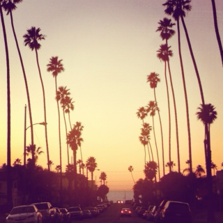 There's no place like California