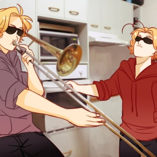 WHEN ENGLAND ISN'T HOME