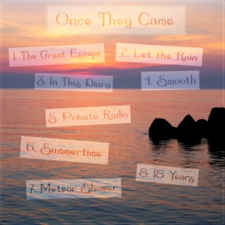 Once They Came